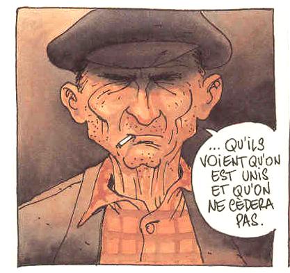 Un homme est mort - Etienne Davodeau - Page 49